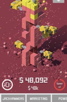 Jackhammer Tower Ekran Görüntüleri - 2