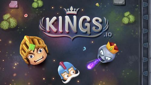Kings.io Ekran Görüntüleri - 1