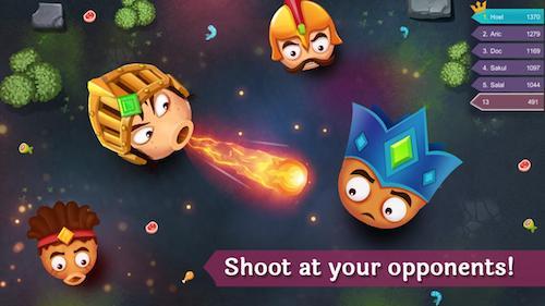 Kings.io Ekran Görüntüleri - 5