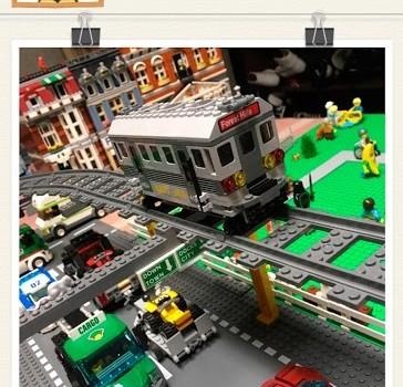 LEGO Life Ekran Görüntüleri - 1