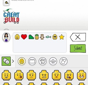 LEGO Life Ekran Görüntüleri - 2