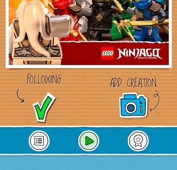 LEGO Life Ekran Görüntüleri - 7