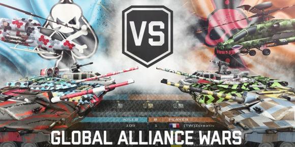 Massive Warfare: Aftermath Ekran Görüntüleri - 3