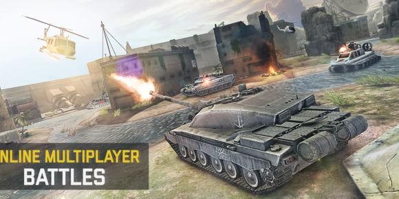 Massive Warfare: Aftermath Ekran Görüntüleri - 4