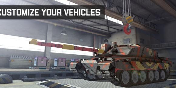 Massive Warfare: Aftermath Ekran Görüntüleri - 5