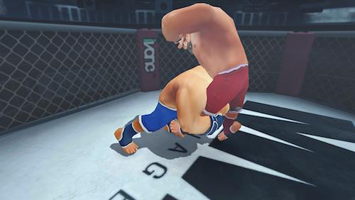 MMA Manager Ekran Görüntüleri - 4