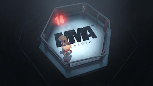 MMA Manager Ekran Görüntüleri - 5