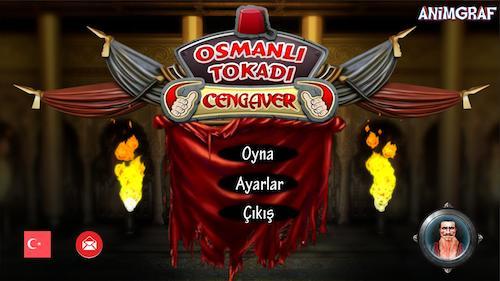 Ottoman Slap Ekran Görüntüleri - 2