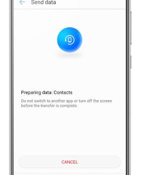 Huawei Phone Clone Ekran Görüntüleri - 4
