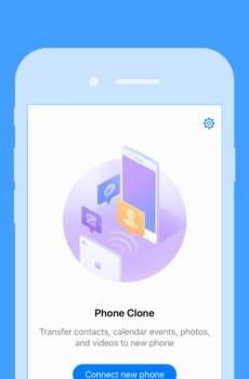 Huawei Phone Clone Ekran Görüntüleri - 1