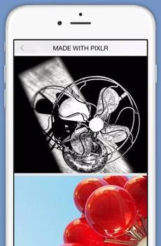 Pixlr Ekran Görüntüleri - 5