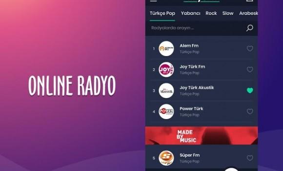 Radyo.FM Ekran Görüntüleri - 1