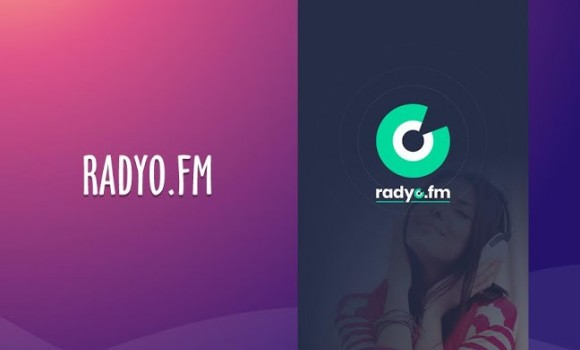Radyo.FM Ekran Görüntüleri - 3