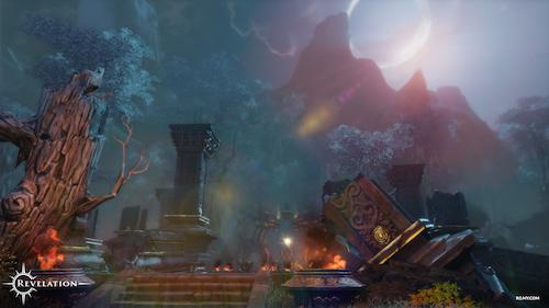Revelation Online Ekran Görüntüleri - 3