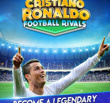 Ronaldo: Football Rivals Ekran Görüntüleri - 1