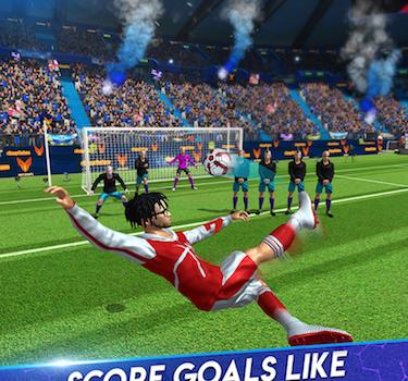 Ronaldo: Football Rivals Ekran Görüntüleri - 3