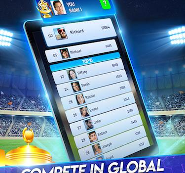 Ronaldo: Football Rivals Ekran Görüntüleri - 5