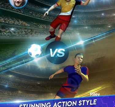 Ronaldo: Football Rivals Ekran Görüntüleri - 7