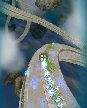 SkyRoll Ekran Görüntüleri - 3
