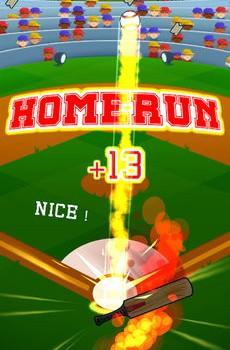 Smash Balls : Crazy Home Run Ekran Görüntüleri - 1