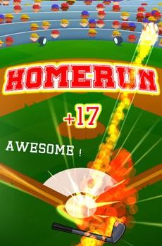 Smash Balls : Crazy Home Run Ekran Görüntüleri - 2