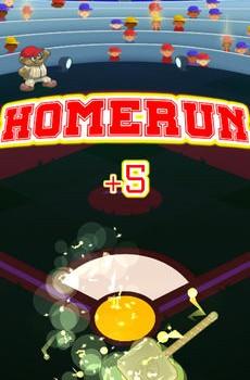 Smash Balls : Crazy Home Run Ekran Görüntüleri - 3
