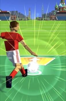 Soccer Kick Ekran Görüntüleri - 1