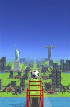 Soccer Kick Ekran Görüntüleri - 2
