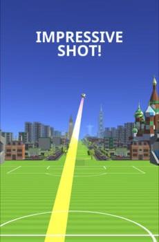 Soccer Kick Ekran Görüntüleri - 3