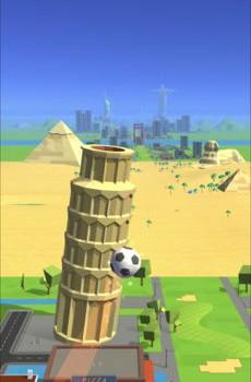 Soccer Kick Ekran Görüntüleri - 4