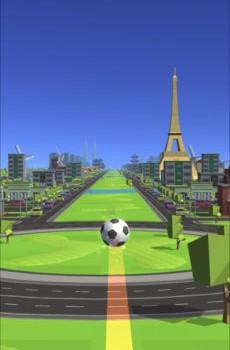 Soccer Kick Ekran Görüntüleri - 7