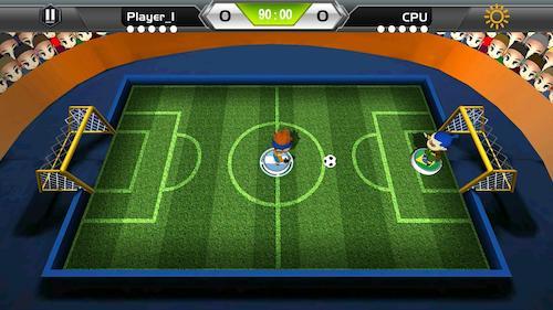 Soccer World Cap Ekran Görüntüleri - 2