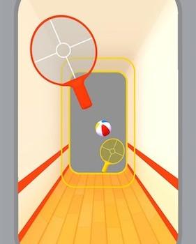 Squash Hit Ekran Görüntüleri - 4