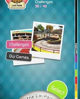 Touchgrind Skate 2 Ekran Görüntüleri - 4