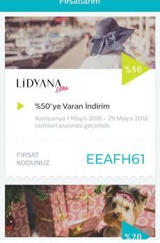 Türk Telekom Bi' Dünya Fırsat Ekran Görüntüleri - 3