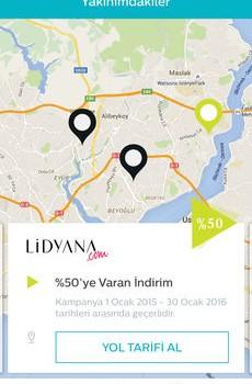 Türk Telekom Bi' Dünya Fırsat Ekran Görüntüleri - 4