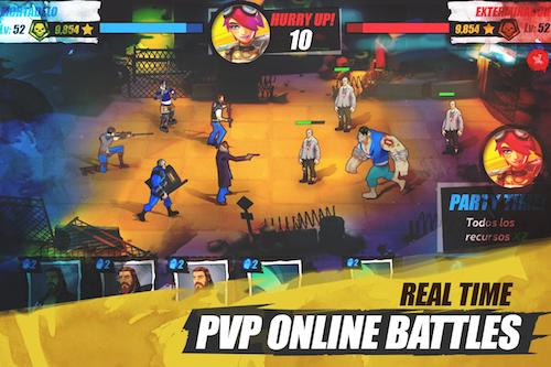 Zombie Battleground Ekran Görüntüleri - 6