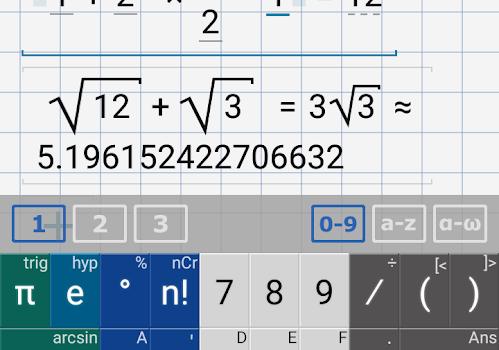 Mathlab Grafik Hesaplama Ekran Görüntüleri - 1