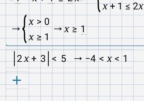 Mathlab Grafik Hesaplama Ekran Görüntüleri - 4