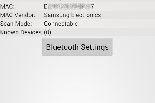 Network Info II Ekran Görüntüleri - 4