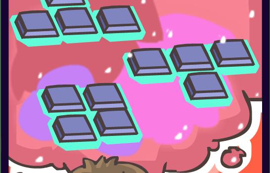 Heroes of Elements 3 - 3