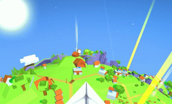 Paper Plane Planet 2 - 2