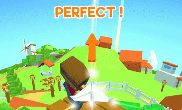 Paper Plane Planet 3 - 3