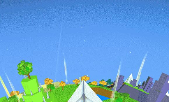 Paper Plane Planet 4 - 4