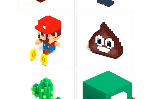 Pixel Builder 2 - 2