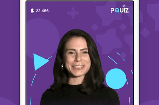 PQuiz 1 - 1