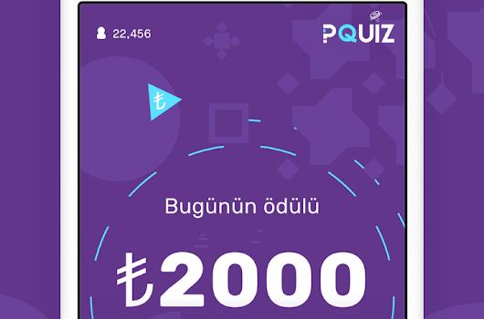 PQuiz 3 - 3