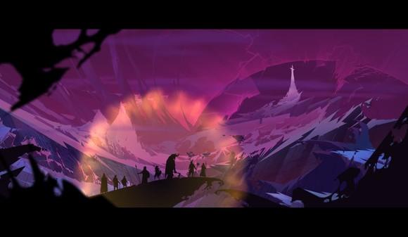 The Banner Saga 3 - 2
