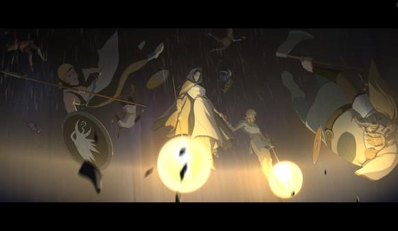 The Banner Saga 3 - 3