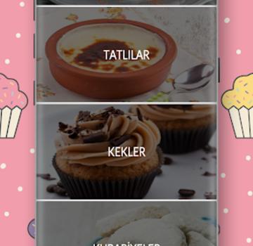 Pasta Tarifleri Ekran Görüntüleri - 8